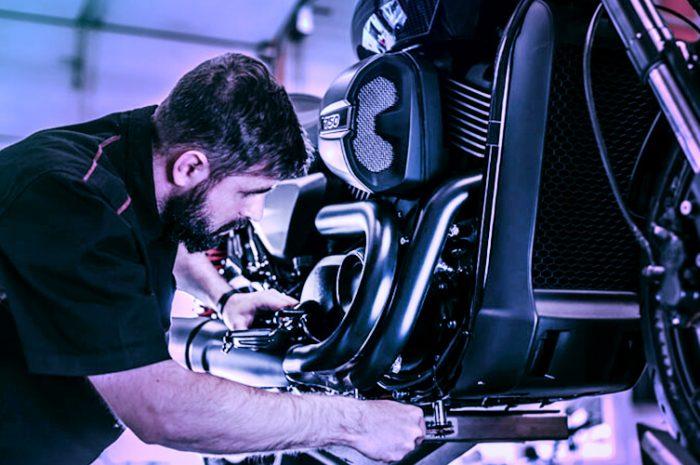 هرآنچه که باید  درباره فیلتر روغن موتور سیکلت بدانید!